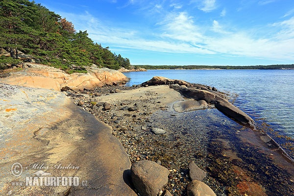 Kasterhavet National Park, Sweden (Kosterhavets nationalpark)