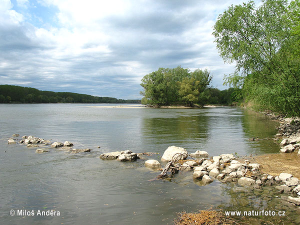 National Park Donau Auen (AT)