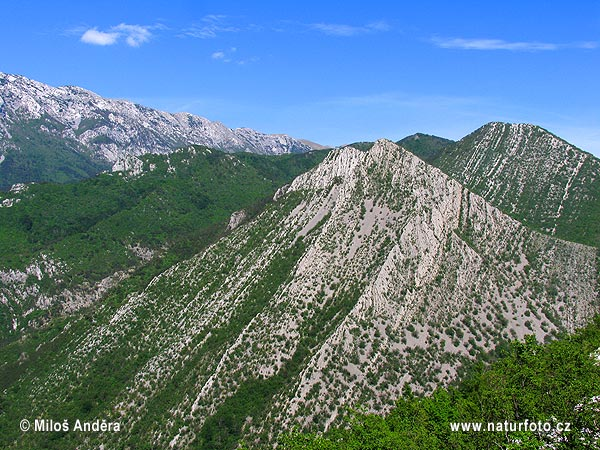 National Park Paklenica (HR)