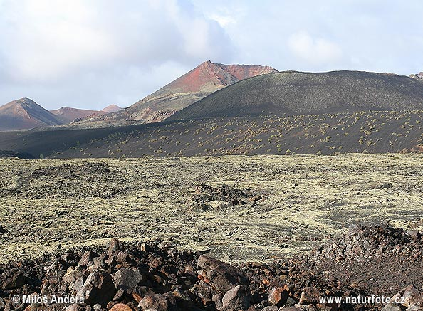 National Park Timanfaya (E)