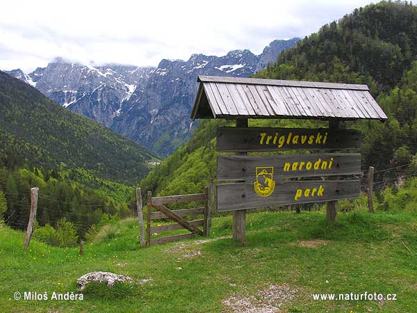 Triglav National Park (SLO)