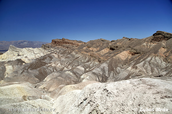 Death Valley (California, USA)