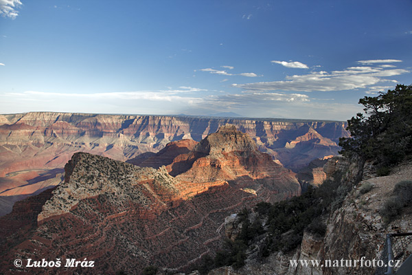 Grand Canyon (Arizona, USA)