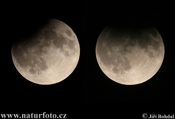 Moon - Eclipse (Luna 3)