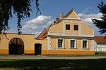 Folk Architecture - Olesnik