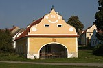 Folk Architecture - Plastovice