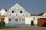Folk Architecture - Radosovice