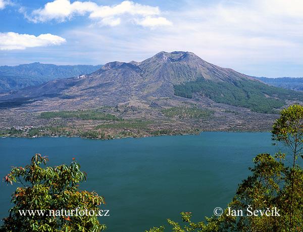 Volcano Gunung Batur Photos, Volcano Gunung Batur Images ...