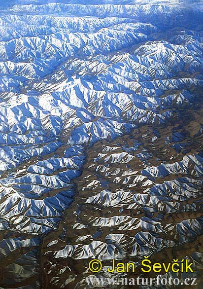 Zagros Mountains